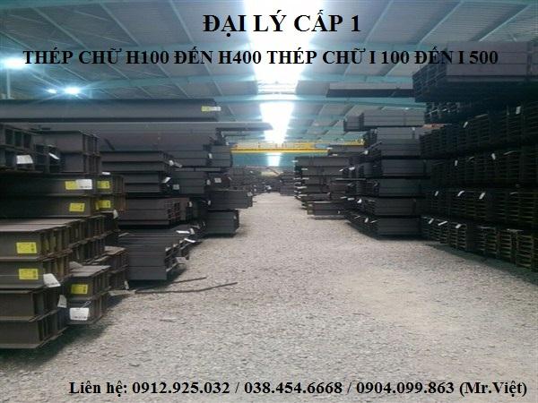 Giá sắt thép mới nhất tháng 8 năm 2021 tại Quảng Bình..jpg