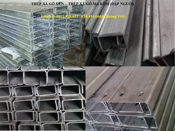 Giá sắt U, I, V, H, sắt tấm tại Lạng Sơn năm 2021..jpg