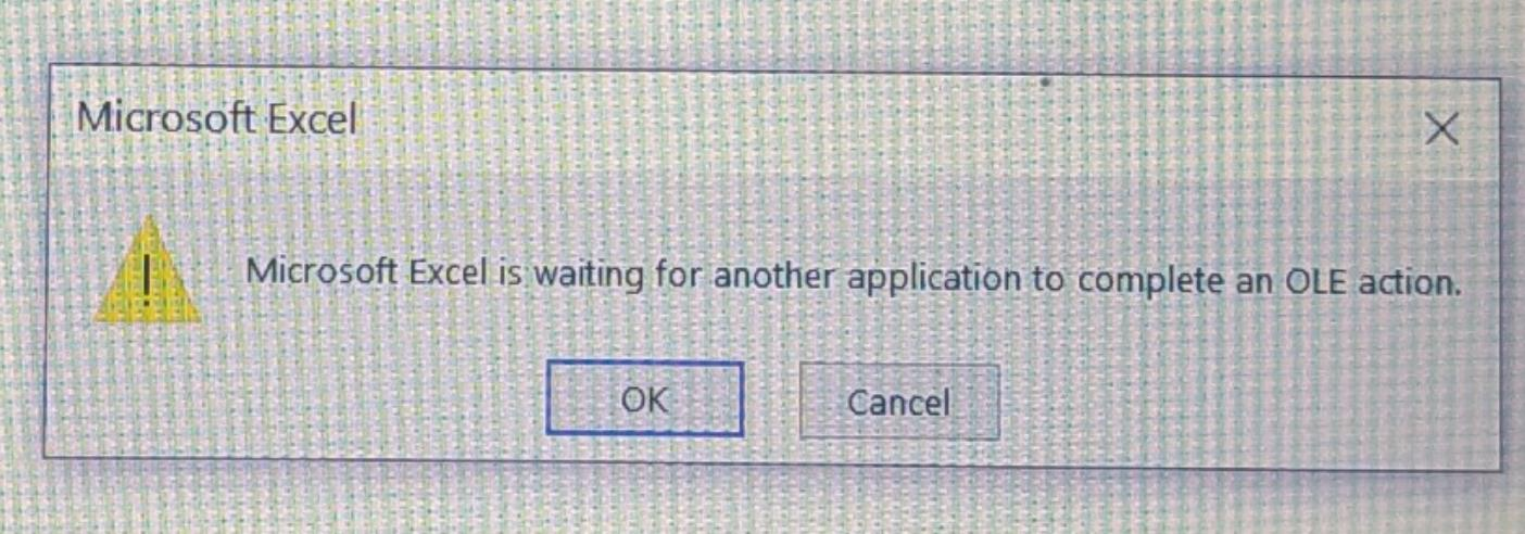 loi-waiting-for-other-application-to-complete-an-OLE-action.jpg